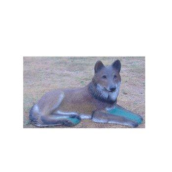 Imago3D 3-D Tier Wolf von Imago3D