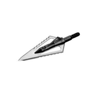 Magnus 100 GRAIN 4 BLADE SCREW-IN 3/PK
