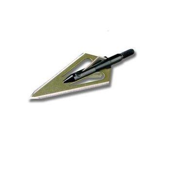 Magnus 150 GRAIN 4 BLADE SCREW-IN 3/PK