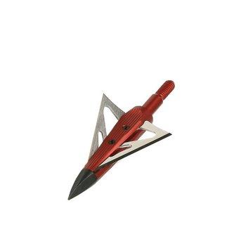 NAP THUNDERHEAD 'RAZOR' 100 GR 3 BLADE SCREW-IN 3/PK
