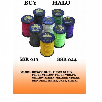 BCY SERVING SPOOLS BRAIDED HALO
