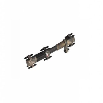 Fuse Fuse Carbon Blade 6,5 inch