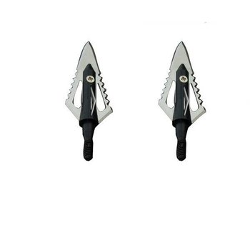 Maximal CROSS-CUT / 100GR 4-BLADE SCREW-IN 3/PK