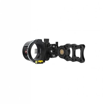 "Axcel ARMORTECH VISION HD / DIRECT / 5 PIN .019"" BLACK"