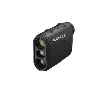 Nikon ACULON AL11 / LASER IR 500M / 6X MAGNIFICAT.
