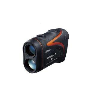 Nikon PROSTAFF 7i / ANGLE LASER IR 1200M /6X MAGNIFICAT.