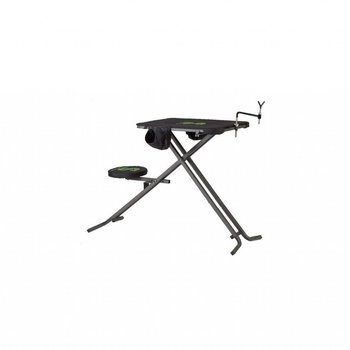 Summit SHOOTER FOLD-UP SHOOTING BENCH