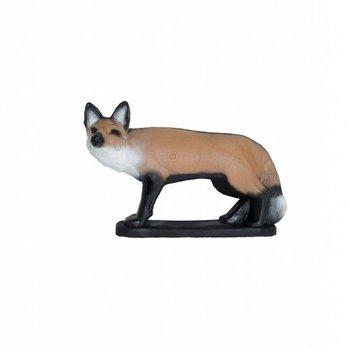 Wildlife Wildlife FOX RED STANDING - DIM:43x65x19CM GROUP 4