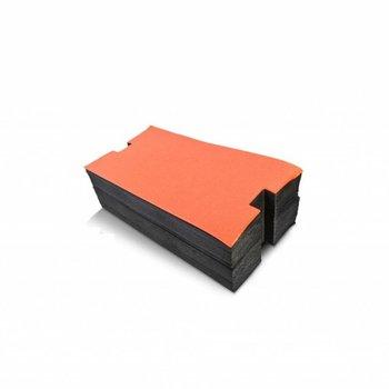 Target Tech Target Tech 130X17.5X30CM CASSETTE 2/pack