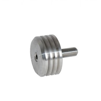 B-Stinger 4OZ WEIGHT STAINLESS