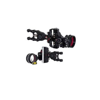 Axcel Accutouch HD Slider