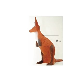 Leitold 3D-Ziel Känguru