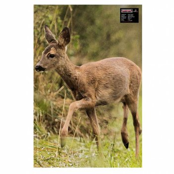 Maximal SMALL GAME 40X60 ROEDEER