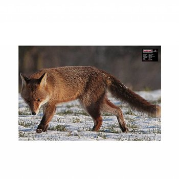 Maximal SMALL GAME 40X60 FOX