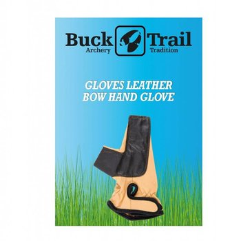 Buck Trail Handschuh