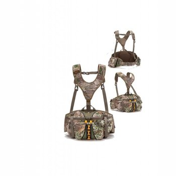 Tenzing TZ 930 LUMBAR SUSPENSION PACK MAX-1 CAMO