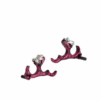 T.R.U. Ball 'BABY HT' BACK TENSION 3 FINGER SMALL PINK-CAMO