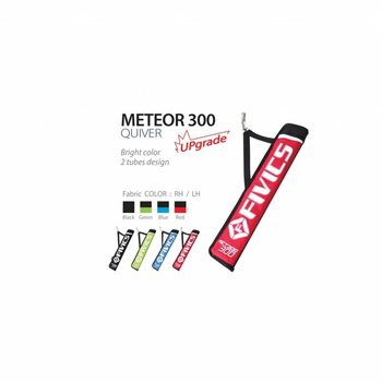 Fivics METEOR 300 / 2 TUBES WITH HOOK