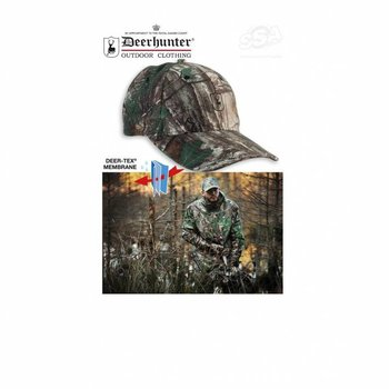 Deer Hunter AVANTI MEMBRANE CAP REALTREE XTRA CAMO
