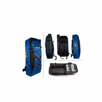 Avalon Backpack TYRO W/ ARROW TUBE-H70xW30xD13CM BLUE