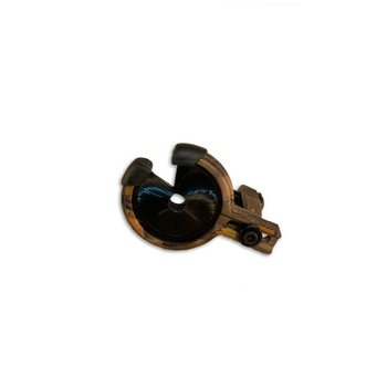 Maximal WHISKER BISCUIT REST MEDIUM - TP813 CAMO RH&LH