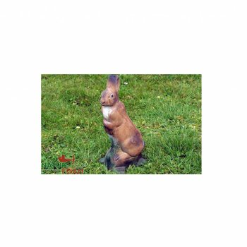 Natur Foam RABBIT - STANDING
