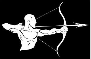 Kyudo Archery