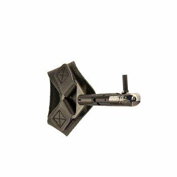 Scott Archery MONGOOSE XT - INDEX FINGER BUCKLE STARP BLACK
