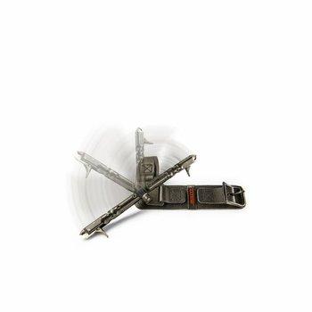 Scott Archery FREEDOM XT - INDEX FINGER BUCKLE STARP BLACK