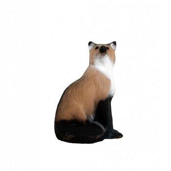 Wildlife FOX RED / VOLPE ROSSA - DIM:43x65x19CM GROUP 4