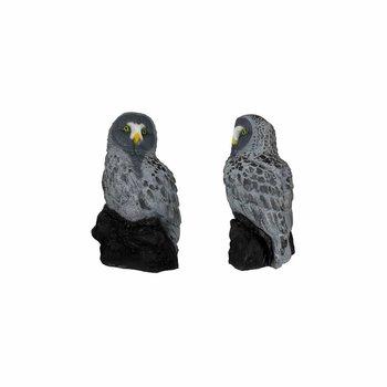 Wildlife BARN OWL / BARBAGIANNI - DIM:48x30x23CM GROUP 4