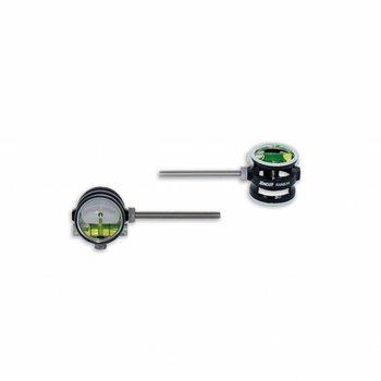 DeCut RAINBOW 30MM V-LENS 0.75 FIBER PIN RH&LH 10/32