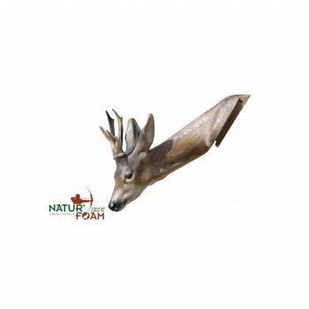 Natur Foam ROEDEER - BENDING HEAD
