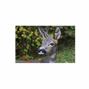 Natur Foam ROEDEER - TURNING HEAD