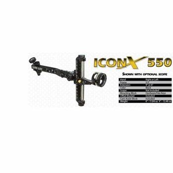 Sure Loc ICON W/550 ELEVATION FRAME