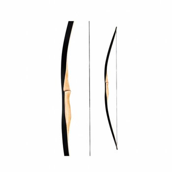 "Ragim LONGBOW SQUIRREL 56"" 25#"