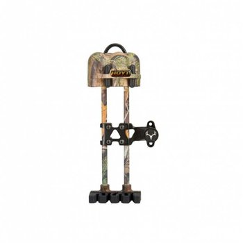 ARROW RACK SHORTY 4-ARROW R-XTRA CAMO