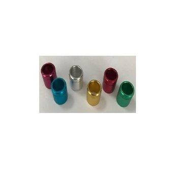 Iguanes.  Collar / Silber für 7.3mm OD Pfeil