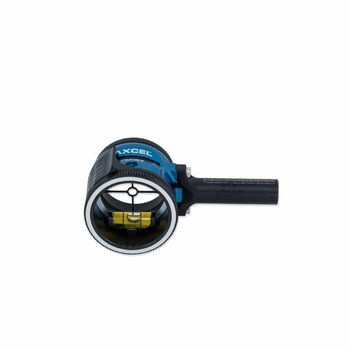 "Axcel AV-31 PLUS/ 10-32""+T CONNECTOR/ 31MM HOUSING"