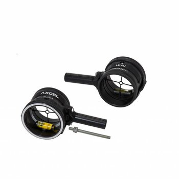 "Axcel AV-41 PLUS/ 10-32""+T CONNECTOR/ 41MM HOUSING"
