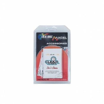 Axcel DC LENS FOR AX41 - 1 3/4""