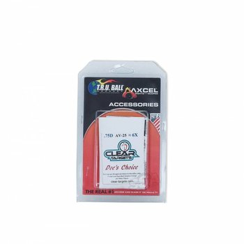 Axcel DC LENS FOR AV25 - 29mm