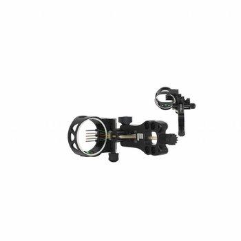 Maximal SOLID MICRO / .019 FIBER 5-PIN / SIGHT LIGHT / RH&LH BLACK