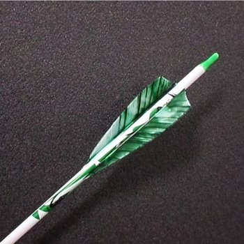 SkyArt Archery Incognito Green Virgin