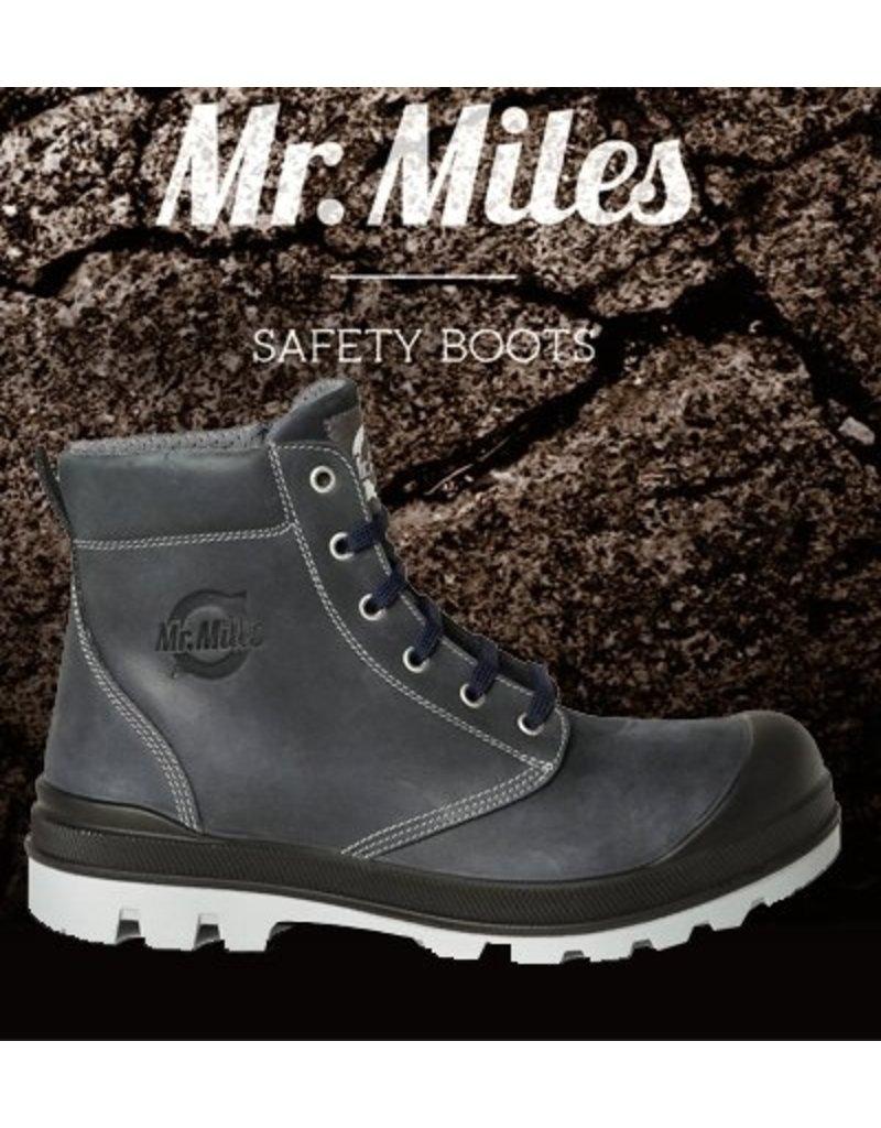 Mr. Miles Mr Miles Columbus