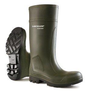 Dunlop Dunlop Purofort Prof. Full Safety laarzen