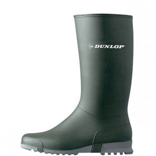 Dunlop Laars Dunlop PVC Sport