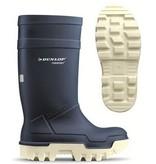 Dunlop 45586 DUNLOP PUROFORT THERMO+ BLAUW S5 (E662673)