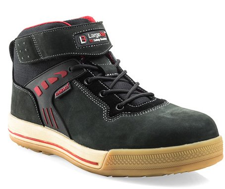 Buckler Boots  BUCKLER BOOTS HOGE SNEAKER DUKE BK S3