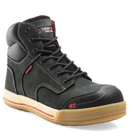 Buckler Boots  Buckler Boots Sneaker Eazy BK S3+KN
